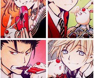anime, manga, and sakura image