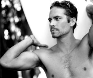 paul walker, rip, and sexy image
