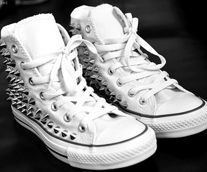 all star, fashion, and beauty image