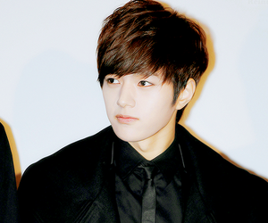 infinite, myungsoo, and kpop image