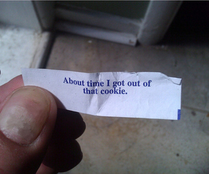 fortune and fortunecookie image
