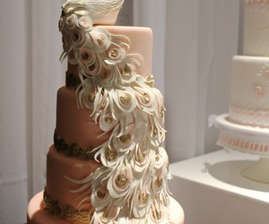 amazing, beautiful, and birthday cake image