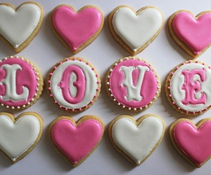 love and Cookies image