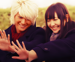 happy, dorama, and corean image