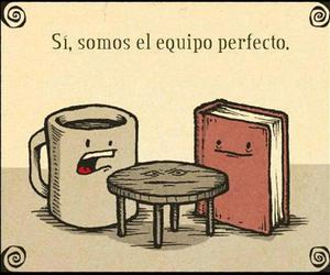 book and perfect image