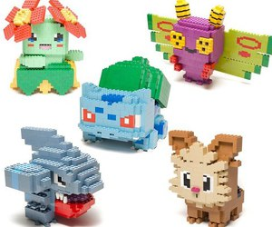 cool, lego, and pokemon image