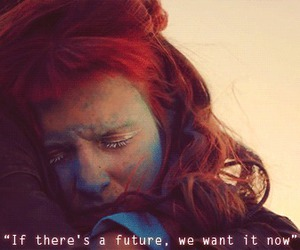 paramore, now, and love image