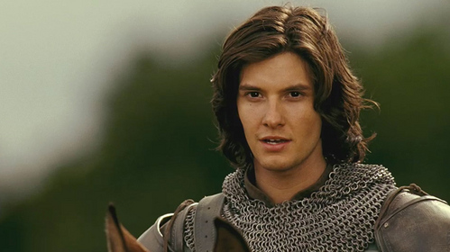 Ben Barnes Wallpaper Buscar Con Google On We Heart It