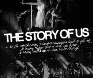 Taylor Swift and The Story Of Us image