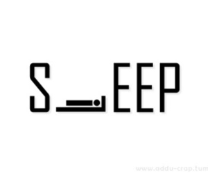 sleep, text, and bed image