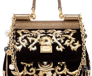asian, diamonds, and Dolce & Gabbana image
