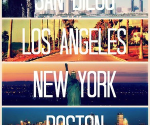 cities, colors, and c: image