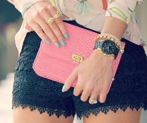 fashion and short image