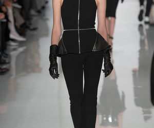 black, michael kors fall 2013, and ready to wear image