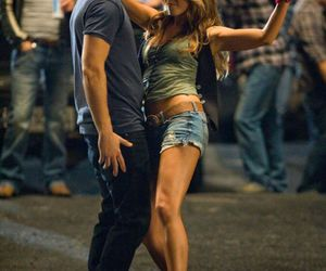 dance and footloose image