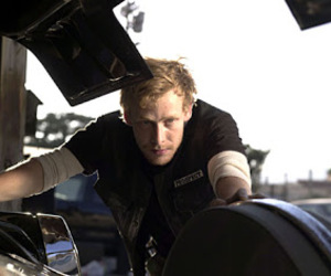 sons of anarchy, prospect, and soa image
