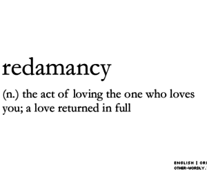 back, definitions, and lover image