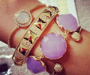 accessories, arm candy, and barbie image