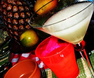 alcool, caribe, and color image
