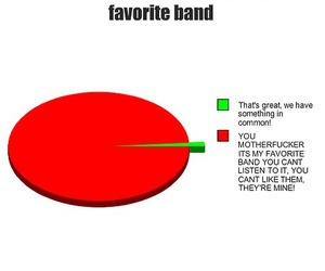 band, true, and funny image