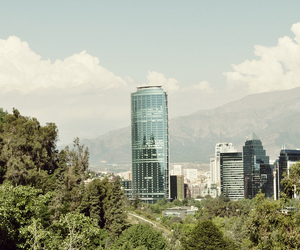 andes, Build, and chile image