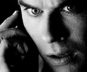 boy, eyes, and ian somerhalder image
