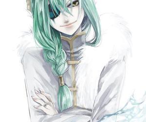 kamisama hajimemashita and anime image
