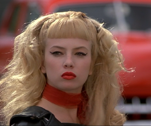 cry baby, traci lords, and movie image