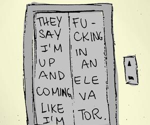 elevator, Lyrics, and ed sheeran image