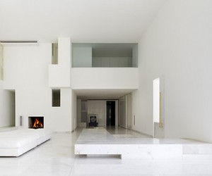 architecture, interior, and residence image