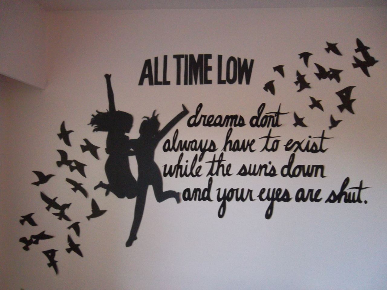 44 images about All time low quotes ♥. on We Heart It | See ...