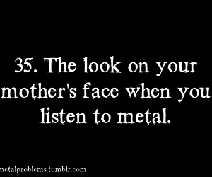 face, look, and metal image