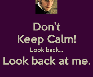 look back, north and south, and richard armitage image