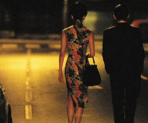 in the mood for love, movie, and wong kar wai image