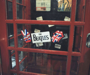 the beatles, london, and photography image