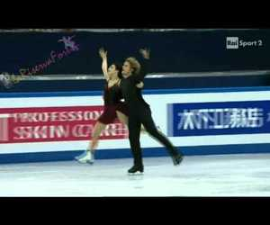 ice, ice dance, and finals image