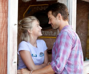 safe haven, nicholas sparks, and couple image