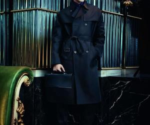 2012, fall winter, and salvatore ferragamo image