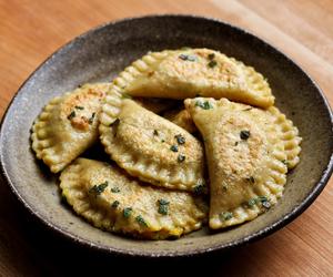 cheese, pasta, and ricotta image