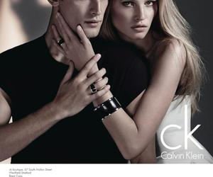 Calvin Klein, Sean O'Pry, and 2012 image
