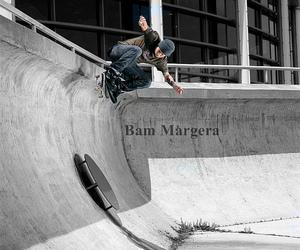 bam margera, Hot, and skate image