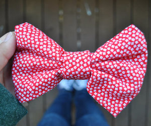 awesome, bow, and fashion image