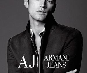 2012, fall winter, and Giorgio Armani image