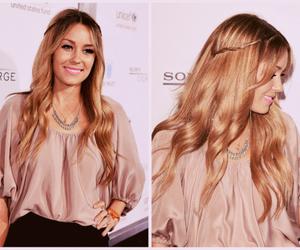 lauren conrad, beautiful, and hair image