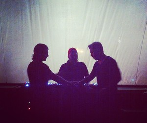 crazy, sebastian, and axwell image
