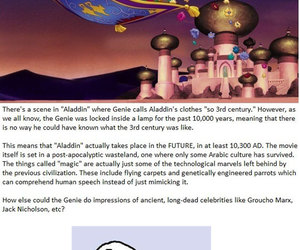aladdin and my childhood is ruined image