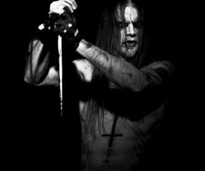 Black Metal, taake, and hoest image