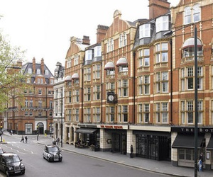 Chelsea, mic, and sloane square image