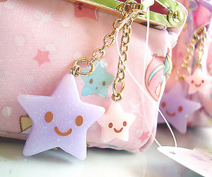 stars, cute, and kawaii image