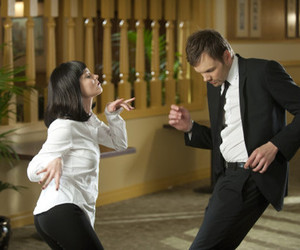 community and pulp fiction image